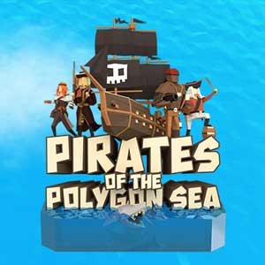 Acheter Pirates of the Polygon Sea Clé Cd Comparateur Prix