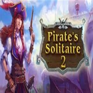 Pirates Solitaire 2
