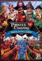 Pirates vs Corsairs