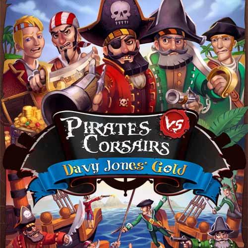Acheter Pirates vs Corsairs clé CD Comparateur Prix