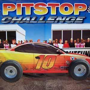 Acheter Pitstop Challenge Clé Cd Comparateur Prix