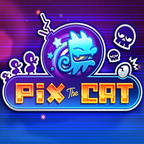 Acheter Pix The Cat Clé Cd Comparateur Prix