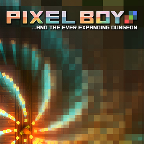 Acheter Pixel Boy and the Ever Expanding Dungeon Clé Cd Comparateur Prix