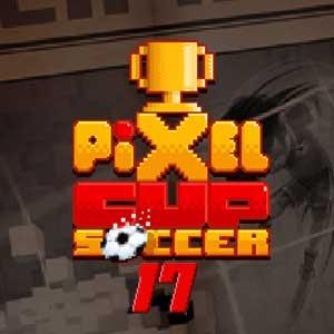 Acheter Pixel Cup Soccer 17 Clé Cd Comparateur Prix