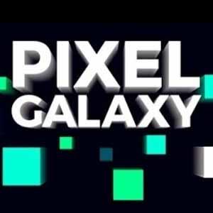 Acheter Pixel Galaxy Clé Cd Comparateur Prix