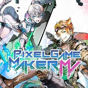 Pixel Game Maker MV