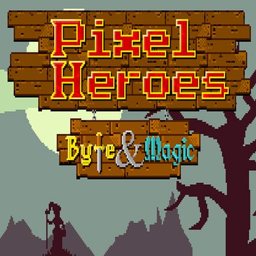 Telecharger Pixel Heroes Byte & Magic PS4 code Comparateur Prix