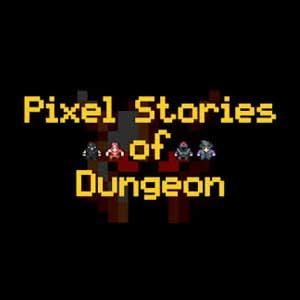Pixel Stories of Dungeon