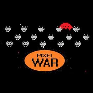 Acheter Pixel War Clé CD Comparateur Prix