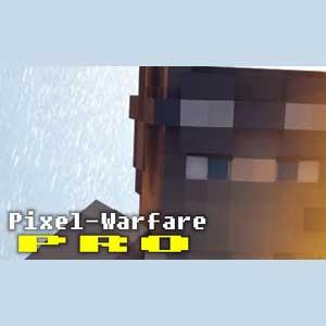 Acheter Pixel-Warfare Pro Clé Cd Comparateur Prix