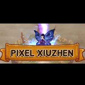 Pixel Xiuzhen