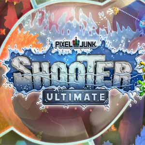 Acheter PixelJunk Shooter Ultimate Clé Cd Comparateur Prix