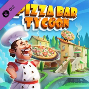 Pizza Bar Tycoon Expansion Pack 1