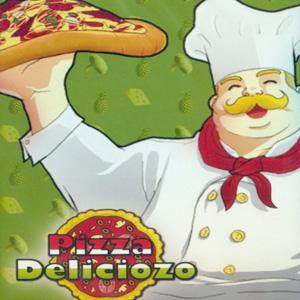 Acheter Pizza Deliciozo Clé Cd Comparateur Prix