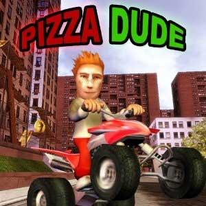 Acheter Pizza Dude Clé Cd Comparateur Prix