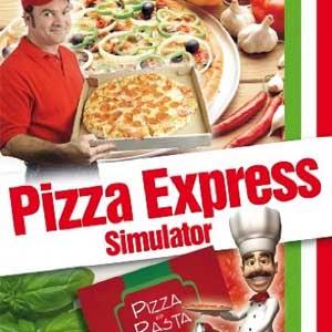 Acheter Pizza Express Clé Cd Comparateur Prix