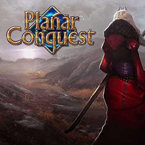 Acheter Planar Conquest Clé Cd Comparateur Prix