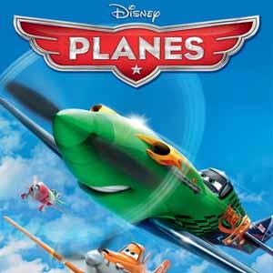 Acheter Planes Nintendo 3DS Download Code Comparateur Prix