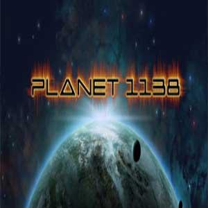 Acheter Planet 1138 Clé Cd Comparateur Prix
