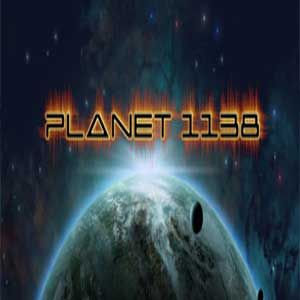 Planet 1138