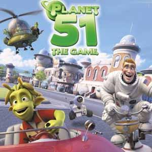 Acheter Planet 51 Xbox 360 Code Comparateur Prix