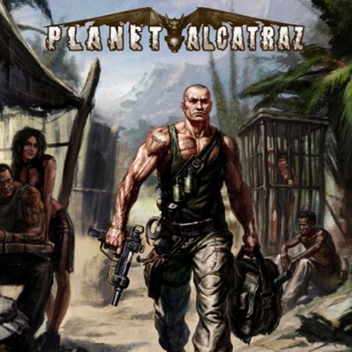Acheter Planet Alcatraz Cle Cd Comparateur Prix