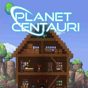 Acheter Planet Centauri Clé Cd Comparateur Prix