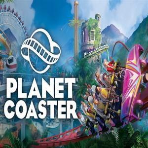 Acheter Planet Coaster Xbox One Comparateur Prix