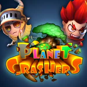Acheter Planet Crashers 3DS Download Code Comparateur Prix