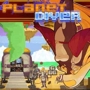 Acheter Planet Diver Clé Cd Comparateur Prix
