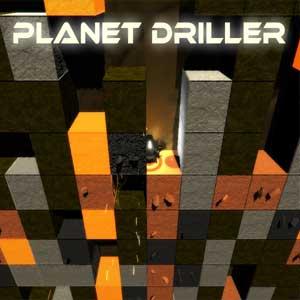Acheter Planet Driller Clé Cd Comparateur Prix