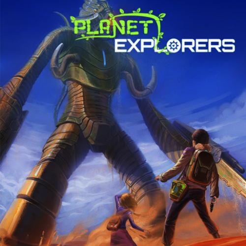 Acheter Planet Explorers Cle Cd Comparateur Prix