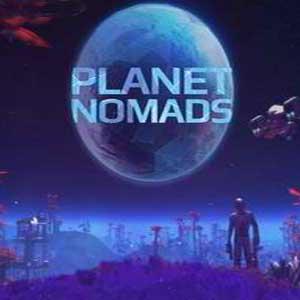 Acheter Planet Nomads Clé Cd Comparateur Prix
