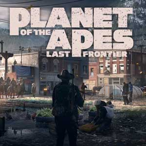 Acheter Planet of the Apes Last Frontier Xbox One Comparateur Prix