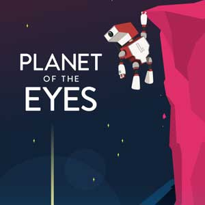 Acheter Planet of the Eyes Clé Cd Comparateur Prix