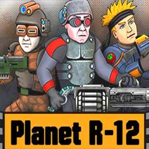 Acheter Planet R-12 Clé Cd Comparateur Prix