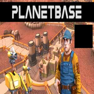 Acheter Planetbase Xbox One Code Comparateur Prix