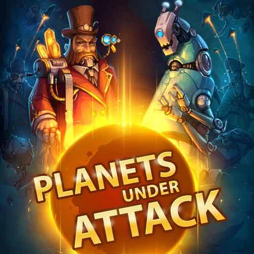 Acheter Planets Under Attack clé CD Comparateur Prix