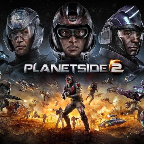 Planetside 2 Gear Up Pack Premium