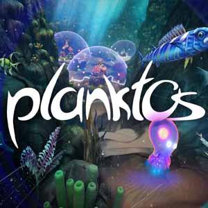 Acheter planktOs Clé Cd Comparateur Prix