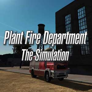 Plant Fire Department The Simulation