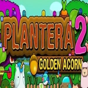 Plantera 2 Golden Acorn