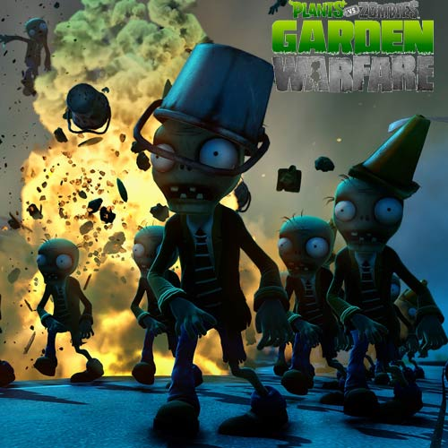 Telecharger Plants vs Zombies Garden Warfare PS3 code Comparateur Prix