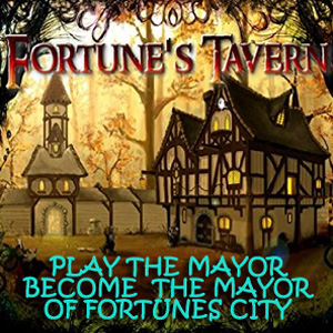 Play The Mayor Become The Mayor Of Fortunes City