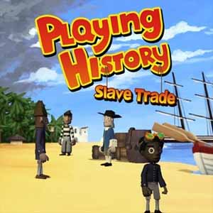 Acheter Playing History 2 Slave Trade Clé Cd Comparateur Prix