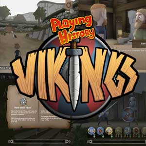 Acheter Playing History Vikings Clé Cd Comparateur Prix