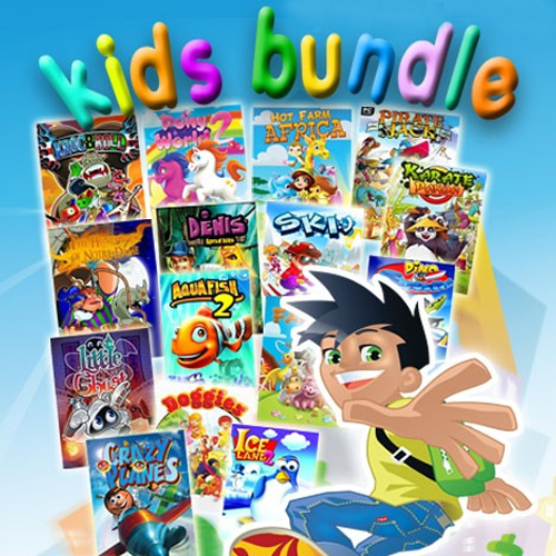 PlayWay Kids Bundle