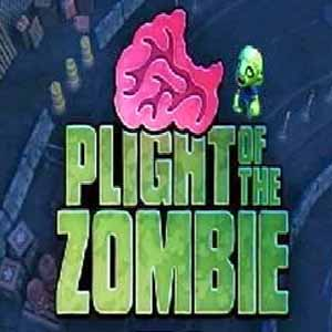 Acheter Plight of the Zombie Clé Cd Comparateur Prix