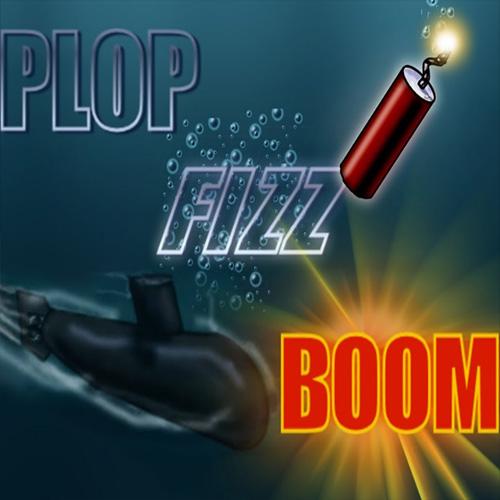 Acheter Plop, Fizz, Boom! Clé Cd Comparateur Prix