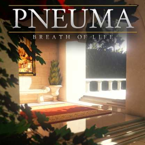 Pneuma Breath of Life